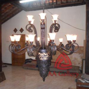 produk lampu gantung