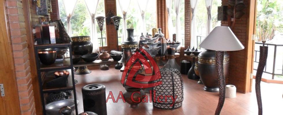 Pusat Kerajinan Tembaga dan Kuningan Indonesia 02
