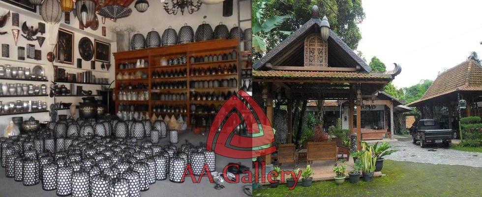 Pusat Kerajinan Tembaga dan Kuningan Indonesia 04