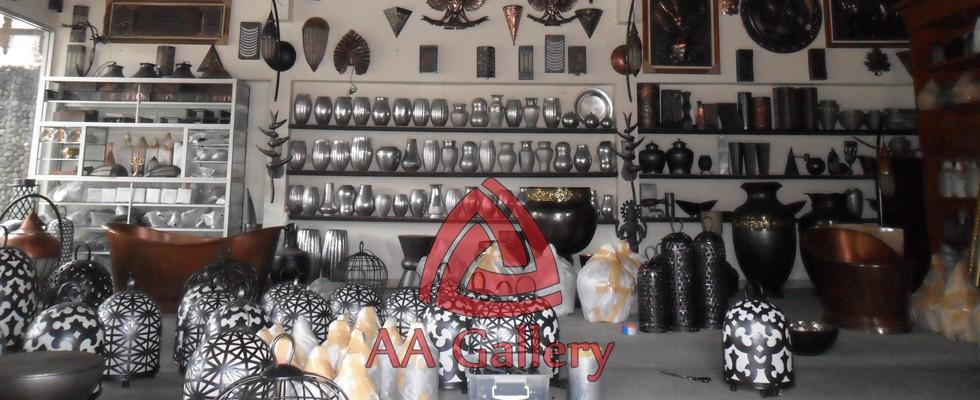 Pusat Kerajinan Tembaga dan Kuningan Indonesia 05