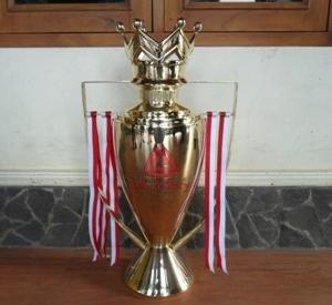 Contoh Piala Kuningan Tembaga Kuningan