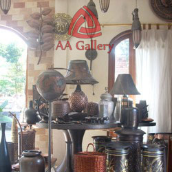 Industri Kerajinan Tembaga dan Kuningan di Jateng Mau Menerima Proyek & Pemasangan ke Kabupaten Pelalawan
