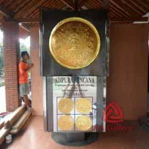Pengusaha Kerajinan Logam Tembaga di Jateng Siap Menerima Project dan Pemasangan ke Kabupaten Kolaka Utara
