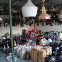 Industri Kerajinan Tembaga di Tumang Tegalrejo Siap Menerima Project & Pemasangan dari Nusa Tenggara Timur